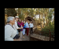 Bethlehem - Environmental Education Center (at Beit Jala) 56331