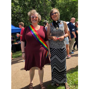 pride fest mayor