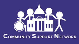 Cummunity Support Network