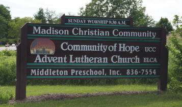 Madison Christian Community